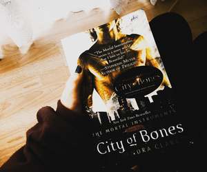 the mortal instruments, tmi, and city of bones image