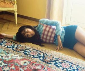 dancer, magazine, and yuri image