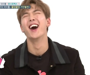 memes, shownu, and monsta x image