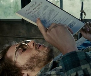 book and into the wild image