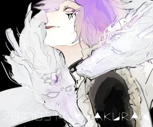 anime, khr, and katekyo hitman reborn image
