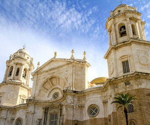 Cadiz, travel, and spain image