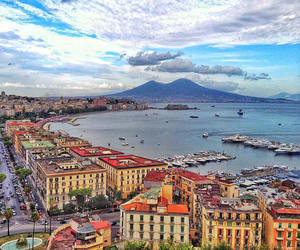 Amalfi, Amalfi coast, and Naples image