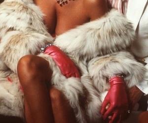 diamonds, style, and luxury image