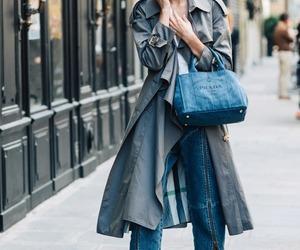 fashion, gracespain, and vogue paris image