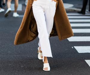 vogue paris, fashion, and gracespain image