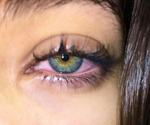 eyes and weed image