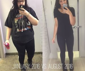 diet, exercise, and weight loss image