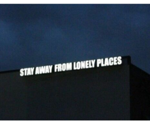 lonely, grunge, and quotes image