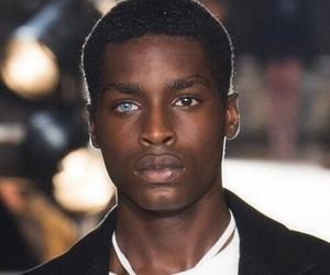 boy, eyes, and model image