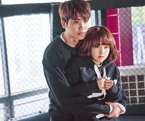 kdrama, coréen, and do bong soon image