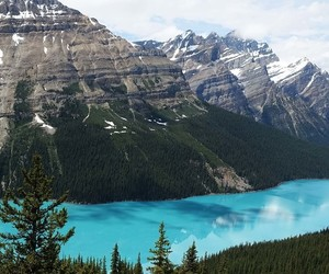 beautiful, canada, and travel image