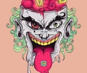 acid and drugs image