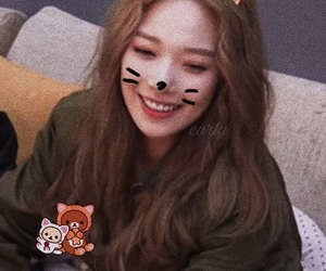 girl, icon, and korea image
