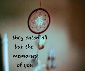 dream catcher and memories image
