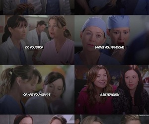 always, grey, and grey's anatomy image