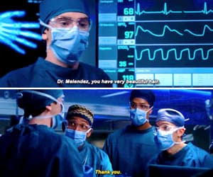 the good doctor image