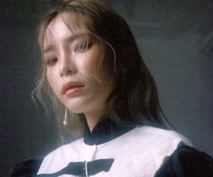 heize, aesthetic, and korean image