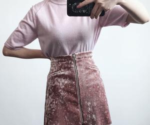 clothes, fashion, and kfashion image