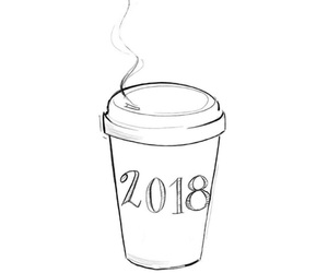 coffee, 2018, and cup image