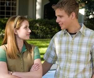 2000s, teen, and emma roberts image