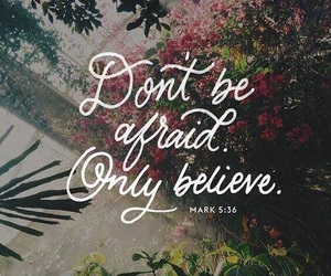 believe, quote, and bible image