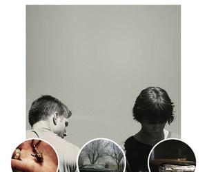 dean winchester, edit, and jared padalecki image