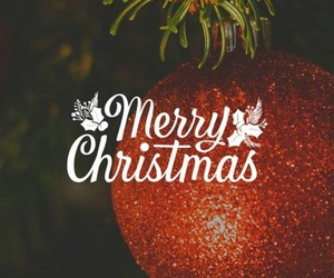 celebration, happiness, and merry christmas image