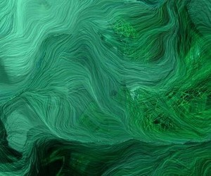 green, tinta, and verde image