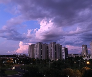 natural, sky, and purple image
