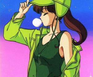 anime, sailor moon, and sailor jupiter image