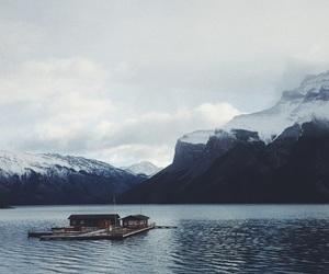 aesthetics, blue, and canada image