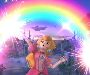 nintendo, peach, and princess peach image