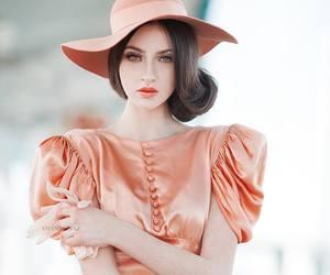 elegant, updo, and hairspiration image