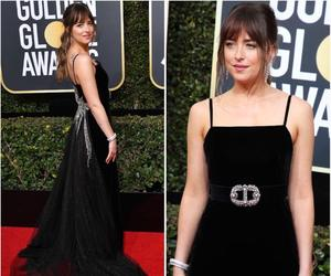 golden globe awards, golden globes, and gucci image