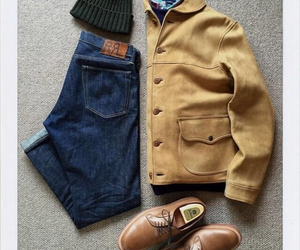 clothes, fashion, and men's fashion image