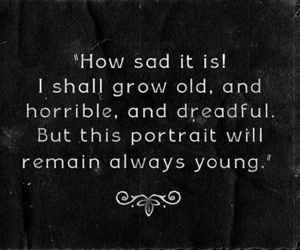dorian gray, oscar wilde, and quotes image
