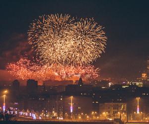 Belgrade, canon, and celebration image