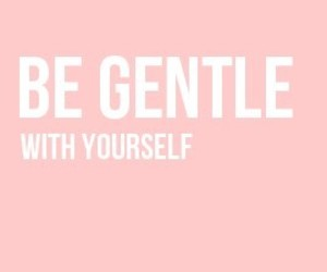 pink, quotes, and positive image