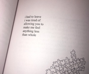 feel and milk and honey image