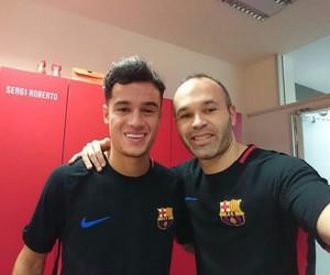 Barca, Barcelona, and captain image