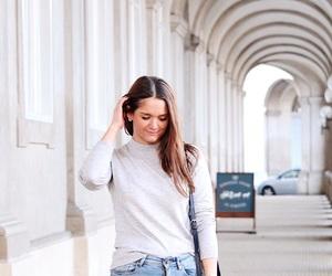blogger, copenhagen, and fashionista image