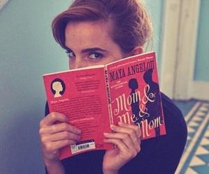 books, emma, and emma watson image