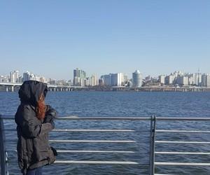 breezy, korea, and dr. martens image