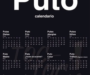 calendario and funny image