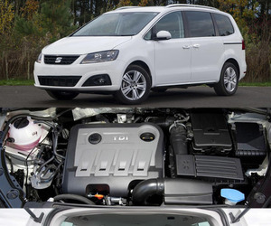 Alhambra, seat alhambra, and apple car-play image