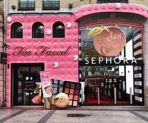 sephora and makeup image