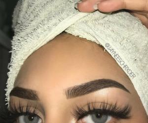 beauty, blue eyes, and eyes image