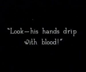 black, quotes, and dark image