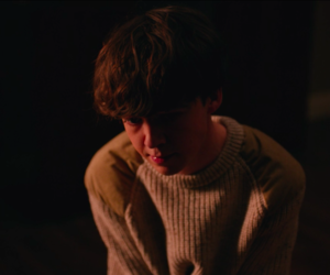alex lawther, aesthetic, and series image